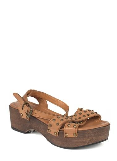 Beta Sandalet Taba